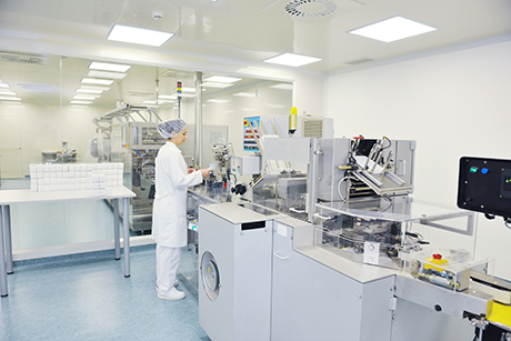 Pharmaceutical Manufacturing - Packaging Seal Integrity & Leak Detection Solutions